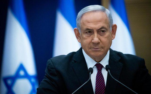 """Netanyahu acuză că noua coaliţie ar fi rezultatul """"celei mai mari fraude electorale"""" din istoria democraţiei"""