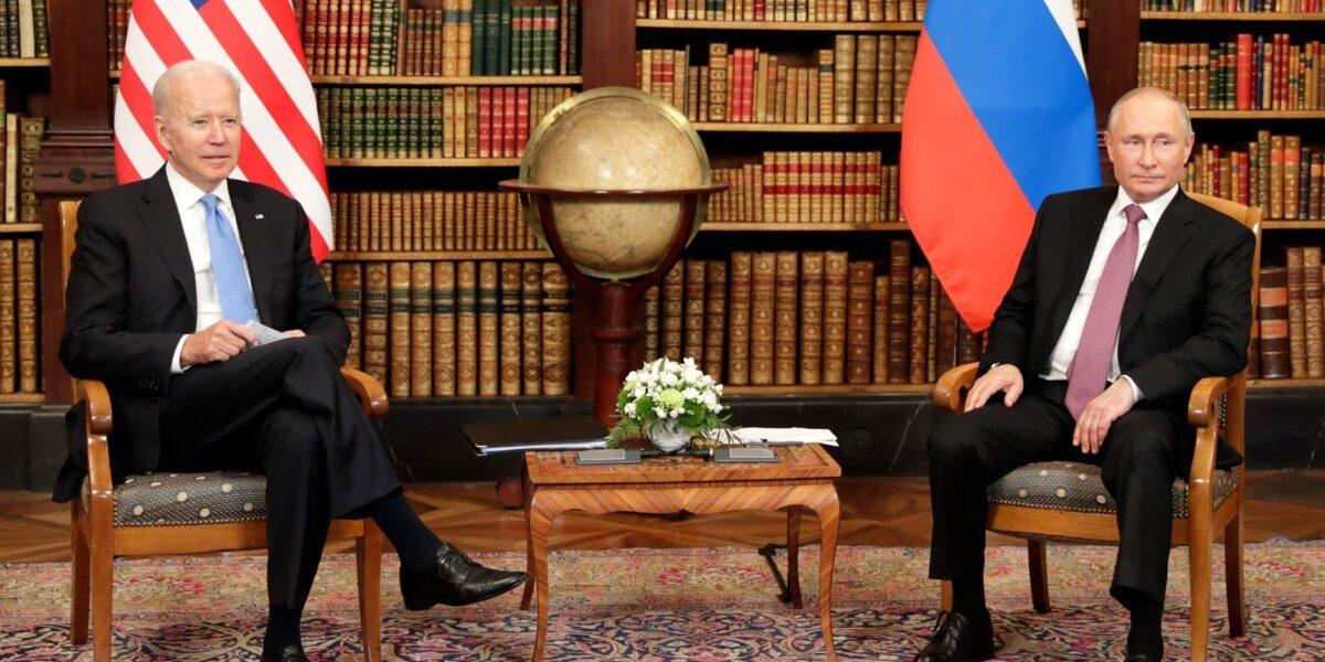 Summitul SUA-Rusia: Joe Biden și Vladimir Putin au convenit să înceapă consultări privind securitatea cibernetică și ca ambasadorii celor două țări să revină la post