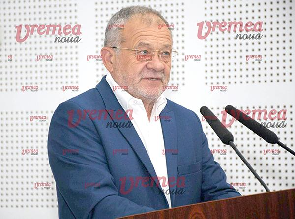 Dumitru Buzatu, pensionarul cu venituri de nabab: aproape 240 mii lei, în 2020 – indemnizație + pensie!