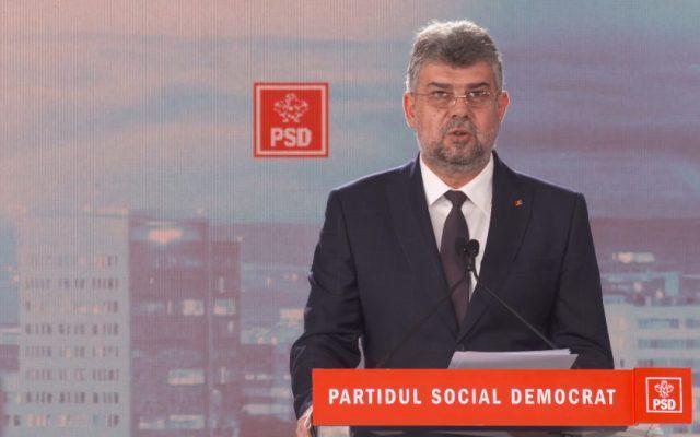 Chiar dacă s-ar rupe actuala coaliție, Ciolacu spune că exclude o guvernare alături de PNL