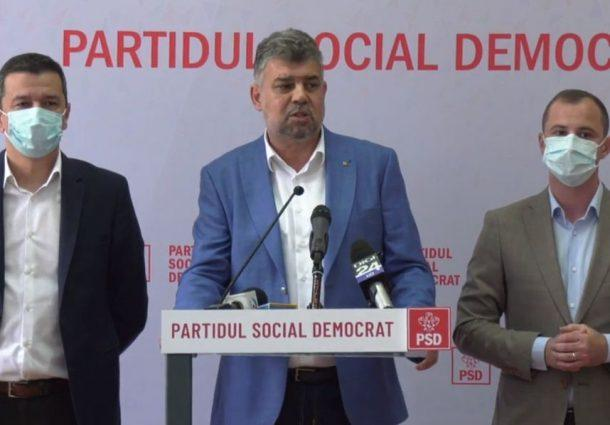 """Ciolacu anunta ca PSD are fix 408 """"specialisti"""" cu care sa preia guvernarea: """"Avem in interiorul PSD un aparat intreg, care deja functioneaza"""""""""""