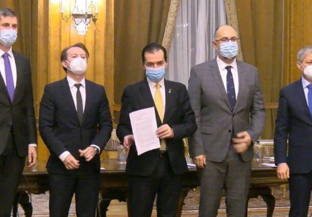 """Coalitia a decis cine va fi noul Avocat al Poporului. Kelemen Hunor: """"USR nu au vrut aceasta functie"""""""