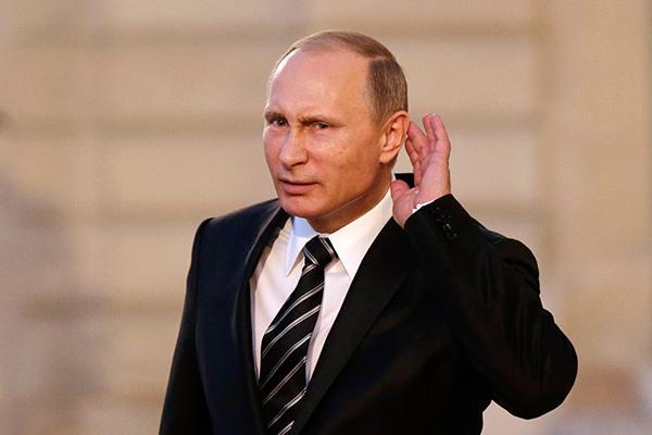 Vrabia KGB-istă mălai visează! Putin zice că SUA s-ar putea prăbuși precum fosta Uniune Sovietică