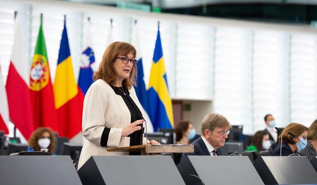 Plenara inaugurală a CoFoE. Dubravka Šuica, vicepreședinte al CE: Pentru prima dată, voi, cetățenii, aveți această Conferință pe picior de egalitate cu reprezentanții aleși