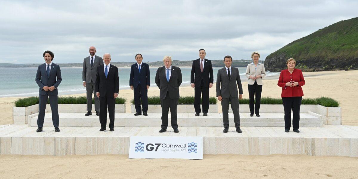 Summitul G7 – primul pentru Joe Biden, ultimul pentru Angela Merkel: Mesaje de unitate europeană, transatlantică și democratică în fața provocărilor globale