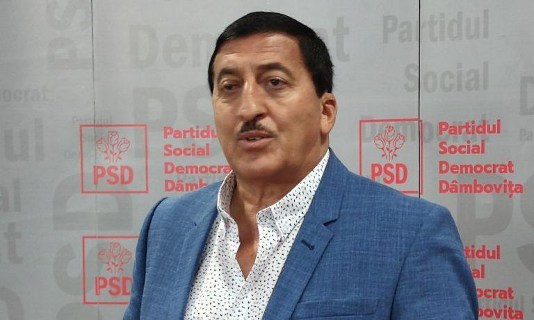 """PSD acuză """"poliție politică"""" după ce procurorii i-au înhățat un primar care a mutat din pix 67 de votanți în comuna sa, înaintea alegerilor anticipate"""