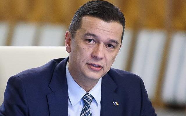 Sorin Grindeanu: Poate că domnul Orban ar fi cazul să îl trimită de veghe în lanul de lavandă pe premierul Cîțu