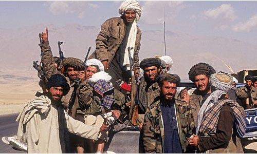 """Talibanii se pregatesc de victorie in Afganistan: """"Regimul islamic va fi reinstaurat. Acesti americani aroganti au crezut ca ii pot elimina pe talibani"""""""