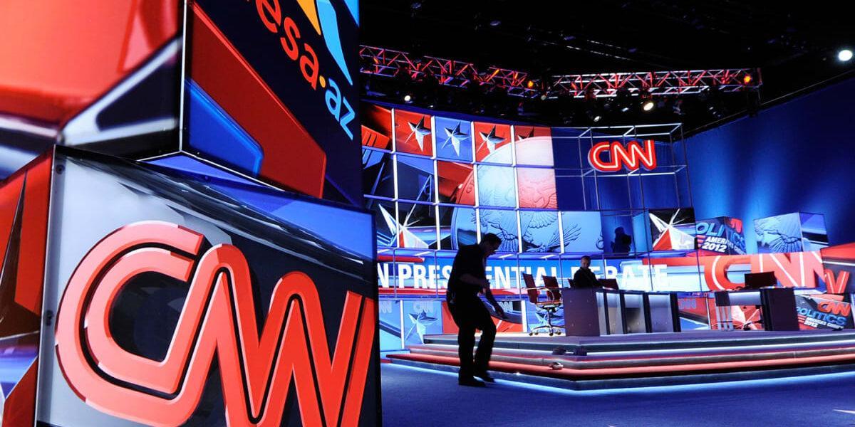 Audiență dezastru: CNN pierde primele 5 locuri în orele de maximă audiență