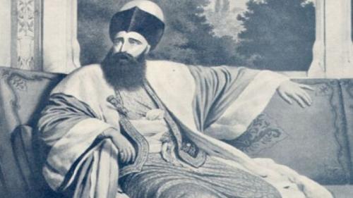Nicolae Mavrogheni, galiongiul ajuns domnitor