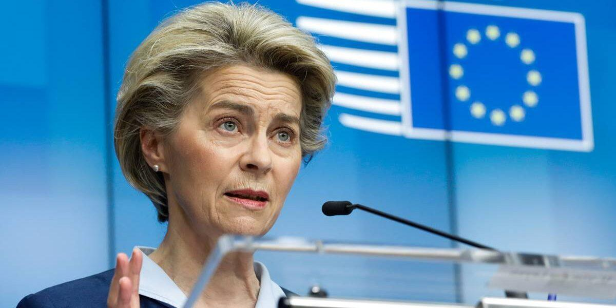 Ursula von der Leyen, discurs la Adunarea consacrată deceniului digital al Europei: Credem într-o tranziție digitală centrată pe om