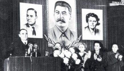 Stalin către Gheorghiu-Dej: «Ce fel de proletar ești tu?»