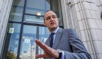 Dan Vîlceanu, despre falimentul City Insurance: Dacă vor exista suspiciuni, Parlamentul are posibilitatea să facă comisii de anchetă