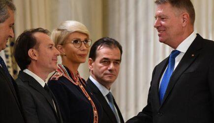 """Orban: """"Cîțu mai poate fi premier doar cu sprijinul PSD. Ar fi un dezastru pentru PNL și pentru România"""""""