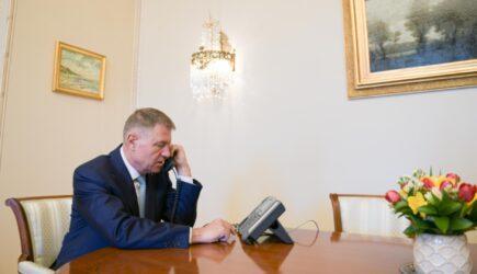 """S-a rupt relatia dintre Iohannis si Citu. Presedintele, extrem de enervat: """"Asa i-ai mintit, Florine?"""". Iohannis i-a cerut lui Citu sa renunte la postul de premier"""
