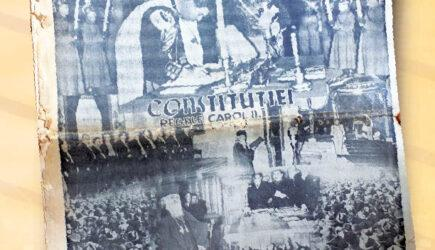 Cu cine a început cultul personalităţii și dictatura in România