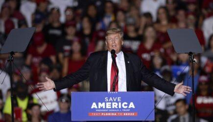 Vă este dor de el? 6 lucruri pe care le-am avea azi dacă Trump ar fi încă președinte