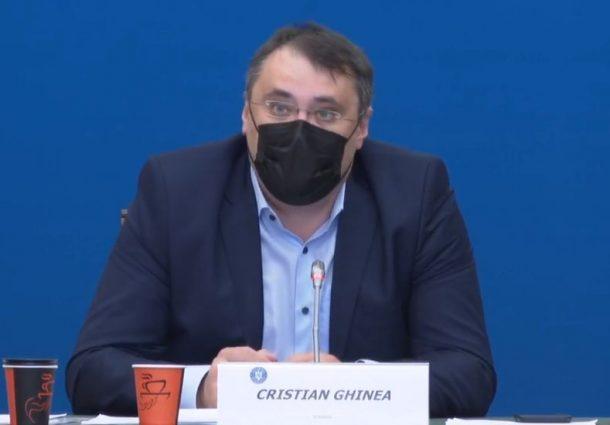 """Ghinea, semnal impaciuitor adresat PNL. Gata de guvernare: """"Dupa ce vom fi construit autostrazi si vom fi reimpadurit Romania, vom putea spune ca am fost acolo. Si USR PLUS a fost acolo"""""""