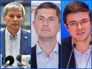 Votarea președintelui USR-PLUS s-a oprit și se reia joi de la zero! A votat și cine nu trebuia. Acuzații de fraudă cu mii de votanți fără drept