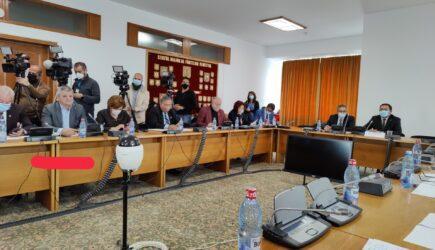 """Mihai Botez, deputatul USR de Vaslui, ieșire nervoasă la adresa unui coleg de comisie: """"pesedistul ăsta ipocrit face pe prostul"""""""