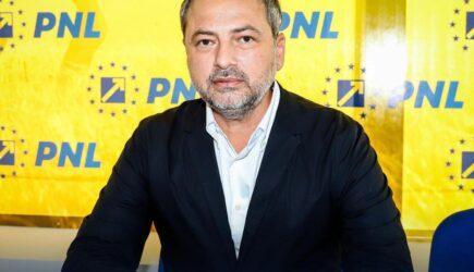 """Dan Motreanu (PNL) il pune la punct pe Citu: """"Este responsabilitatea lui exclusiva sa negocieze cu PSD"""""""