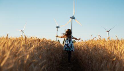 Starea Uniunii Energetice 2021: Sursele regenerabile depășesc combustibilii fosili ca sursă principală de energie a UE