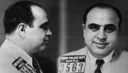 S.U.A. – sub teroarea crimei mafiote