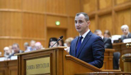 """Simonis (PSD) vrea sa-l dea afara pe primarul Fritz din Timisoara: """"Nu mai are ce cauta aici, sa nu mai puna piciorul in Timisoara fara solutii"""""""