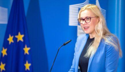 Comisarul european pentru energie: UE evaluează posibilitatea achiziției comune de gaze între statele membre