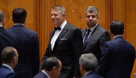 """Presa germană îl """"rade"""" pe Klaus Iohannis pentru asocierea cu PSD: """"Pe căi greșite"""" / """"Se apropie de adversarii săi corupți de ieri"""" / """"Ultimele manevre ale lui Iohannis i-ar putea oferi în curând motive lui Kovesi pentru călătorii în interes de serviciu în patria ei"""""""