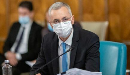 """Stelian Ion i-a enervat pe PSD-istii din Comisia Juridica: """"Sectia Speciala e moarta, nu poti sta cu mortul in casa"""""""